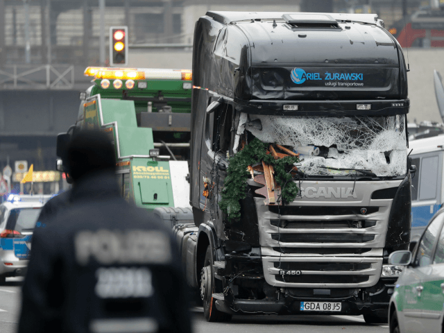 Berlin Christmas Market Attack | revelationrevealed.online